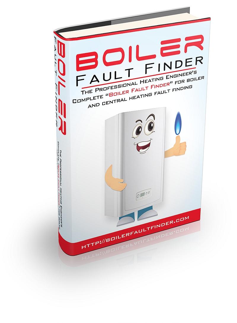 Boiler Fault Finder Printed Manual