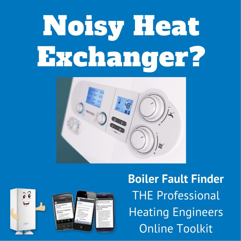 Noisy heat