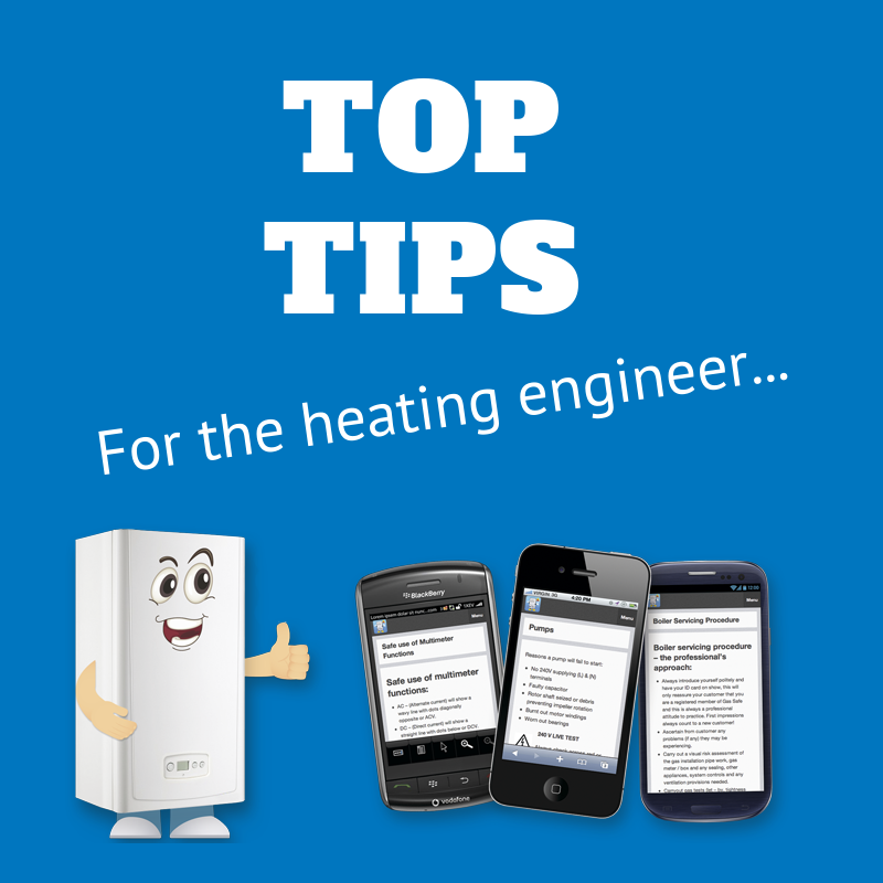 Top Tips for the Expert Plumber