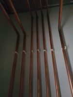 PMD Bathrooms – plumbing and heating