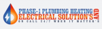 Phase-1 Plumbing Heating and Electrical Solutions