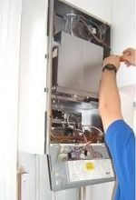 Heating services and boiler repairs by Able Heating in Sussex