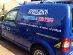 Spencer's Plumbing & Heating